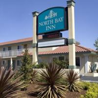 North Bay Inn, hotel in San Rafael