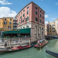 Hotel Bonvecchiati, hotel din Veneția