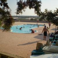 Agriturismo Mediterraneo Camping, hotel in Marzamemi