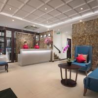 Serene Boutique Hotel & Spa, hotel in Hanoi