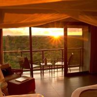 Victoria Falls Safari Club, hôtel à Victoria Falls