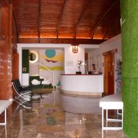 Hotel Lo Monte, hotel en Pilar de la Horadada