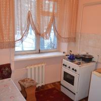 Apartments on Turusbekova 48