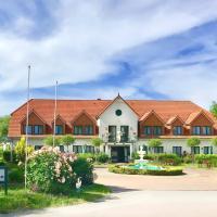 Hotelanlage Tarnewitzer Hof, Hotel in Boltenhagen