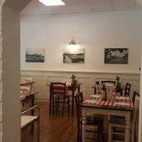 Albergo Pizzeria Sole, hotell i San Giovanni Lupatoto