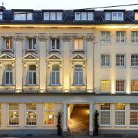 Apartmenthaus Hohe Straße