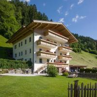 Ferienhof Nogler, hotel in Zellberg