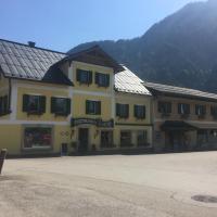 Metzgerwirt Vieh Heli, hotel in Bad Goisern