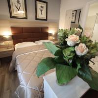 Alderotti Home, hotel a Firenze, Rifredi