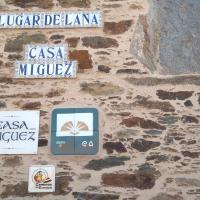 Casa Miguez, hotel in Quion