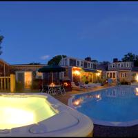 Lamb and Lion Inn, hotel in Barnstable