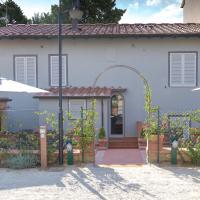 B&B VIA NALDINI 61, hotel in Tavarnelle Val di Pesa