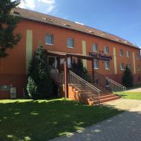 Hotel Pawłowski – hotel w mieście Zgorzelec