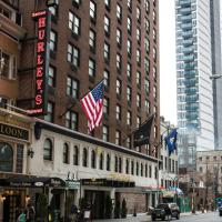 The Gallivant Times Square, hotel a New York