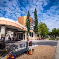 Puffin Inn, hotel near Ted Stevens Anchorage International Airport - ANC, Anchorage