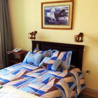 Dos Hemisferios, hotel em Quito