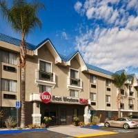 Best Western Plus Diamond Valley Inn, hotel in Hemet