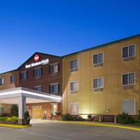 Best Western Plus Des Moines West Inn & Suites, hotel in Clive