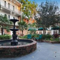 Best Western Plus French Quarter Courtyard Hotel, hotel in French Quarter (Vieux Carré), New Orleans
