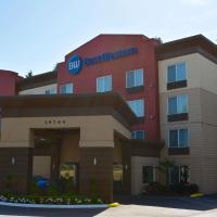 Best Western Wilsonville Inn & Suites, hôtel à Wilsonville