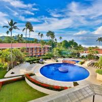 Best Western Jaco Beach All Inclusive Resort, hotel in Jacó
