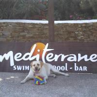 Hotel Mediterraneo, ξενοδοχείο στην Ίο