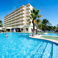 Grupotel Amapola - All Inclusive, hotel in Playa de Muro