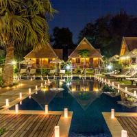 Angkor Heart Bungalow, hotel in Siem Reap
