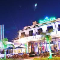 Hotel Casino Fortunata, hotel in Federación