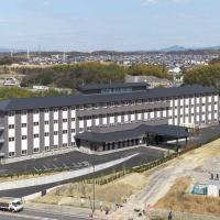 Hotel Route-Inn Osaka Izumi, hotel in Izumi