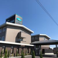 Hotel Route Inn Natori Iwanuma Inter Sendai Airport, hotel near Sendai Airport - SDJ, Natori