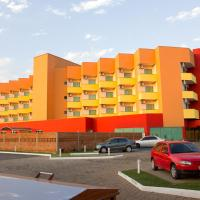 Flamboyant Suite Hotel, hotel em Porto Velho