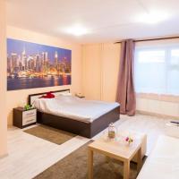 Hotel City 2, hotel in Dolgoprudnyy