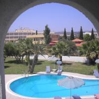 Argo Hotel, отель в Фалираки