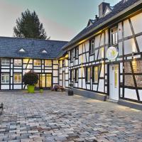 Kragemann Hotel & Vinothek, Hotel in Simmerath