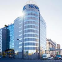 Novotel Paris 14 Porte d'Orléans