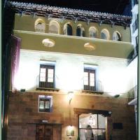 Hospederia Meson de la Dolores, hotel en Calatayud