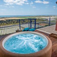 Yama Wine Spa and Suites, מלון בזכרון יעקב