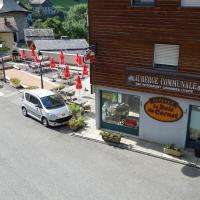 Auberge Le Bois du Cornet