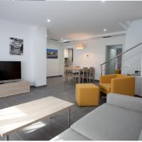 Apartamentos Ocea