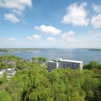 Maritim Hotel Bellevue Kiel, Hotel in Kiel