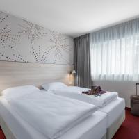 Serways Hotel Steigerwald, Hotel in Wachenroth