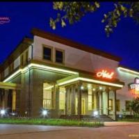 SUNRISE Park, готель у Запоріжжі