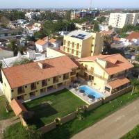 Pousada Esquina do Sol, hotel em Rio Grande