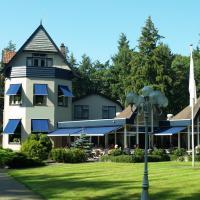 Veluwe Hotel Stakenberg