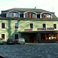 Penzion Stara Fara, hotel in Makov