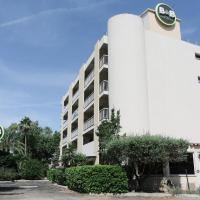 B&B Hôtel Hyeres, hotel in Hyères