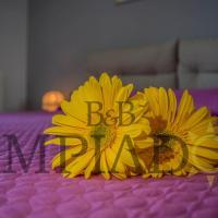Limpiados Bed & Breakfast, отель в городе Ликата