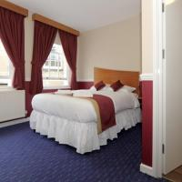 The Queen's Hotel Wetherspoon, hotel in Newport
