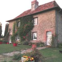 Gîte des Aulnaies, hôtel à Saint-Aubin-sur-Algot